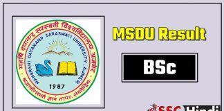 MDSU-BSc-1-BSc-2-BSc-3-First-Second-Third-Year-Result-2018